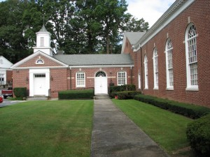 First Christian Church of Decatur
