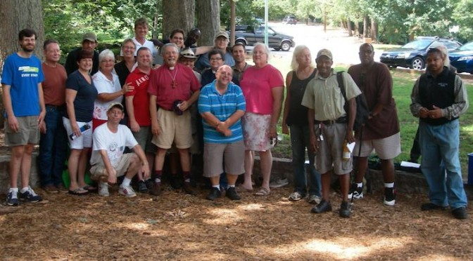 Gentle Spirit Christian Church Congregation