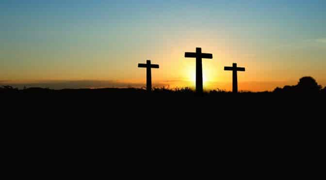 Easter Sunrise Service and Holy Week: The Complete Guide
